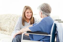 Respite Care Heading Image